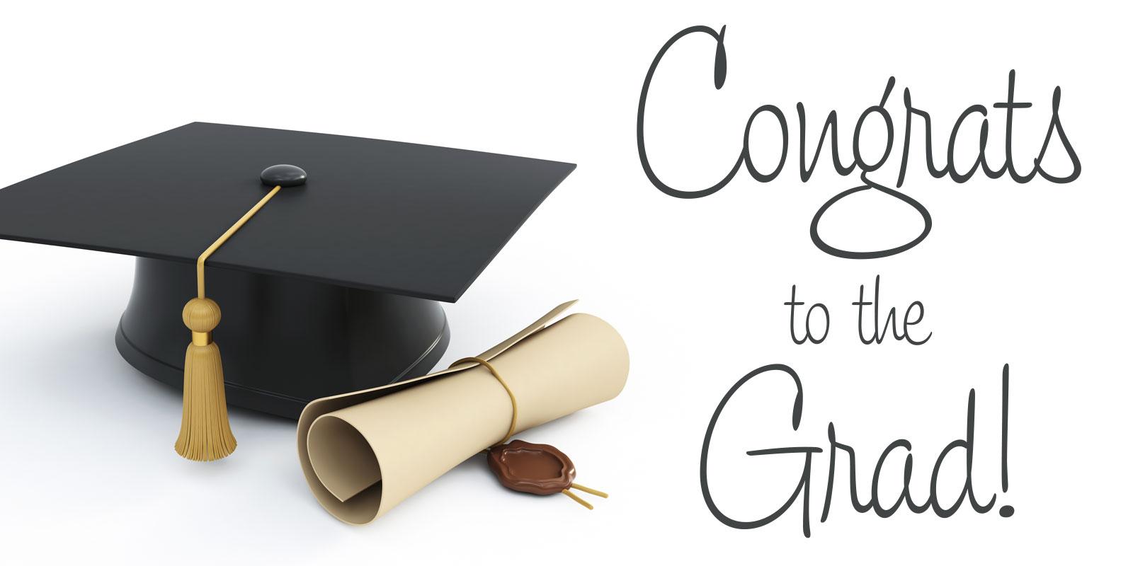 Graduation Voucher