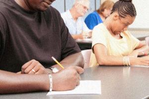 cdl re-examination class