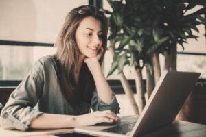 enrollment online course