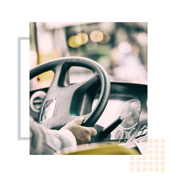 passengerendorsement bus driver