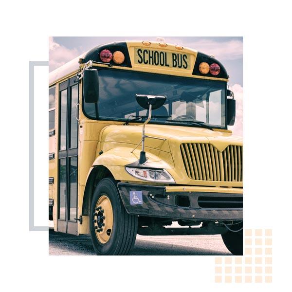 school bus endorsement bus